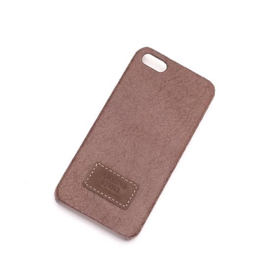 Bao da Iphone 5 VIVA nắp đạy
