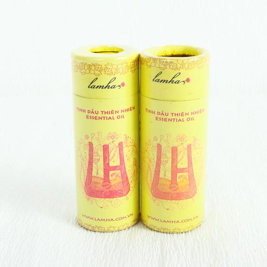 2 lọ tinh dầu Đàn hương + Tràm hỗ trợ chữa bệnh