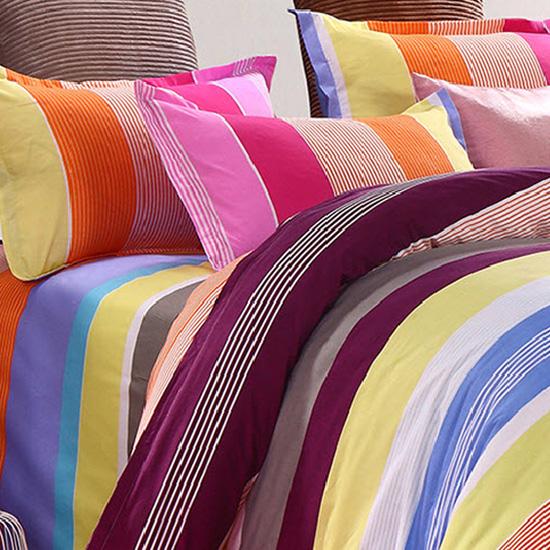 Bộ Drap giường kiểu dáng Hàn Quốc