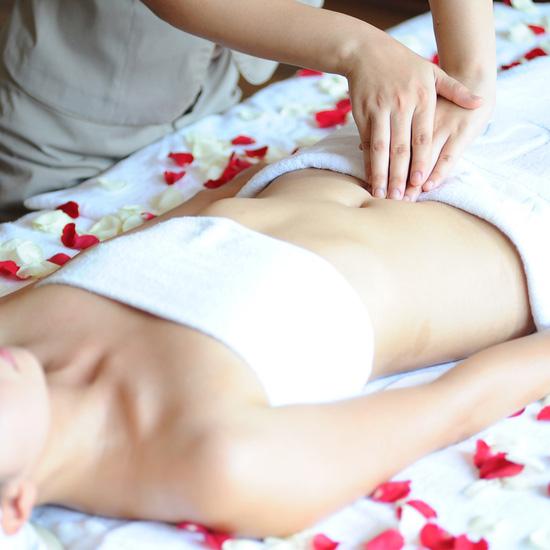 Thải độc ruột hồi phục sức khỏe, giảm số đo vòng 2