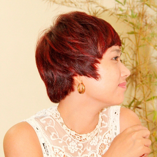 1 trong 3 gói làm tóc cao cấp cam kết dùng L'oreal