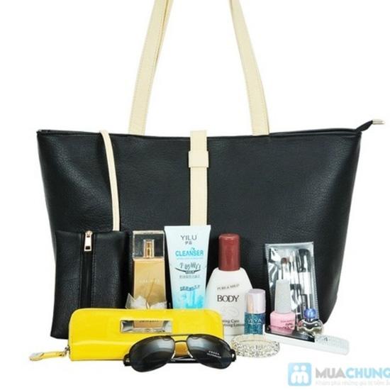 Túi xách big size cho mùa hè thỏa sức du lịch