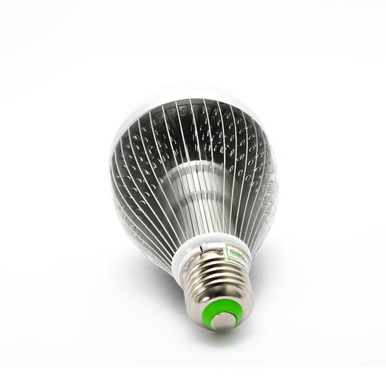 Bóng đen LED nhôm 12W - Green Light