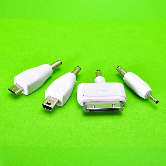 Pin sạc CoolBox - có thể dùng cho Ipad 26000mAh