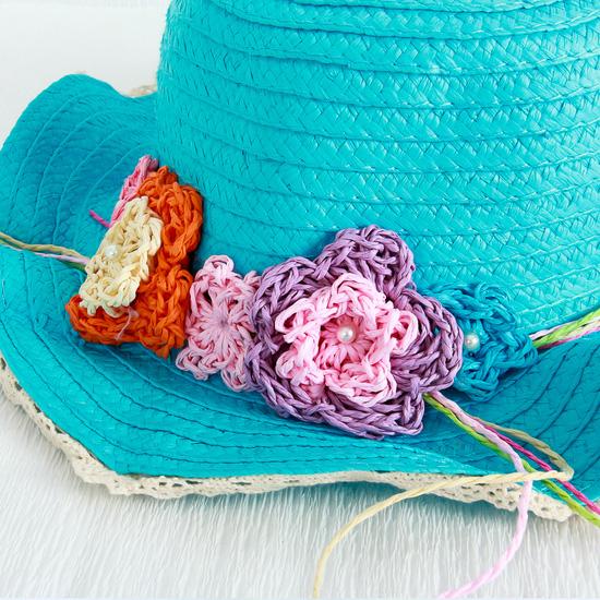 Mũ đẹp cho bé yêu dạo chơi hè