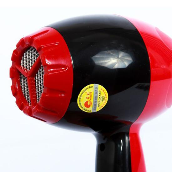 Máy sấy tóc 2 chế độ nóng lạnh 1800w