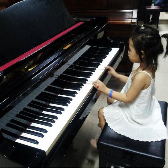 Khóa học Piano, Guitar, Trống 1 tháng (8 buổi)