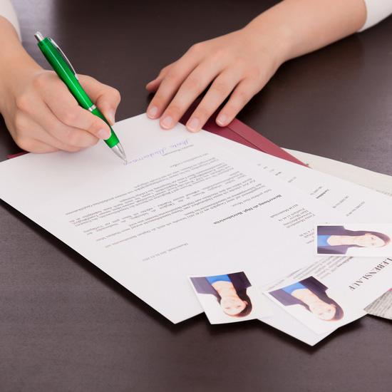 Khóa học viết CV ấn tượng và phỏng vấn thành công