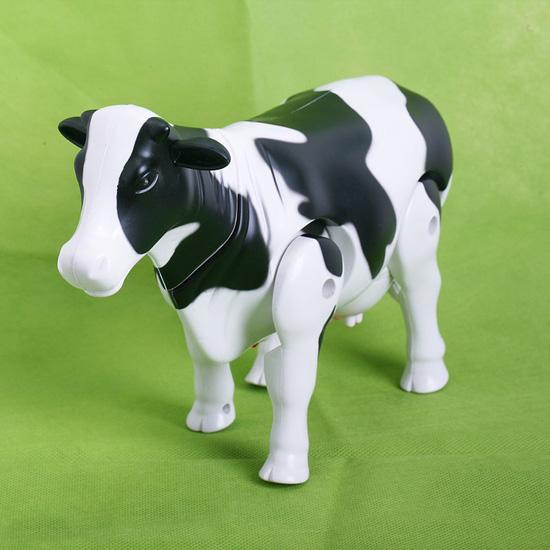 Đồ chơi hình bò sữa ngộ nghĩnh