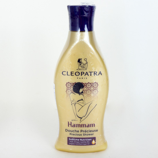 Combo Sữa tắm Cleopatra & Dưỡng thể ALOE VERA BIO