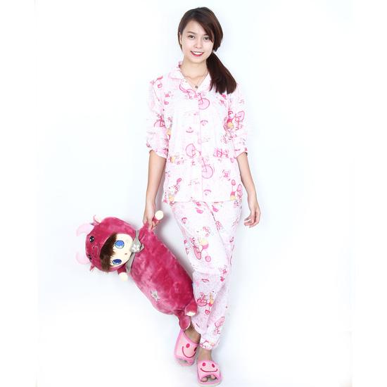2 Bộ đồ Pijama xinh xắn
