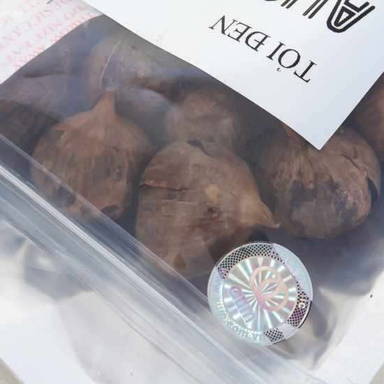 Tỏi Đen Aum black garlic