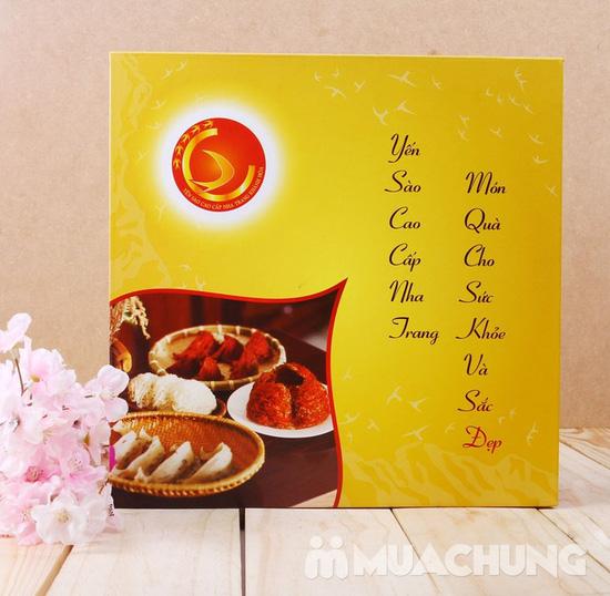 Yến Sào Cao Cấp Nha Trang 100gr - Tặng 10 gr yến