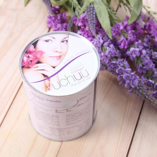 Thực phẩm chức năng - Uchuu collagen Nhật bản