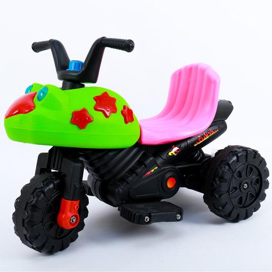 Xe máy điện - quà tặng Giáng sinh cho bé