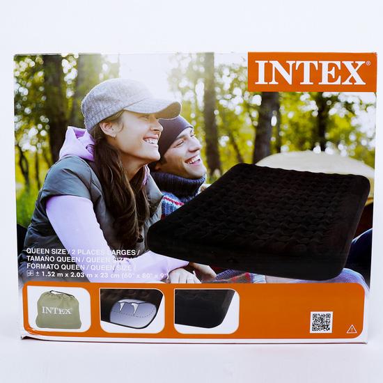 Đệm hơi đôi Intex 1m52 66725