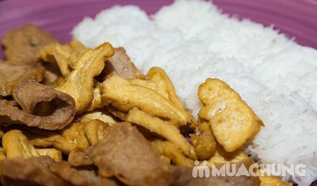 Buffet ăn vặt hơn 39 món Bắc-Trung-Nam Thị Buffet thỏa thích với các món ăn đường phố quen thuộc - 8