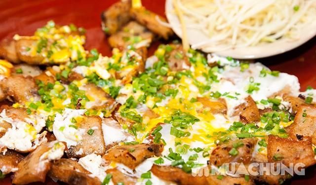 Buffet ăn vặt hơn 39 món Bắc-Trung-Nam Thị Buffet thỏa thích với các món ăn đường phố quen thuộc - 7