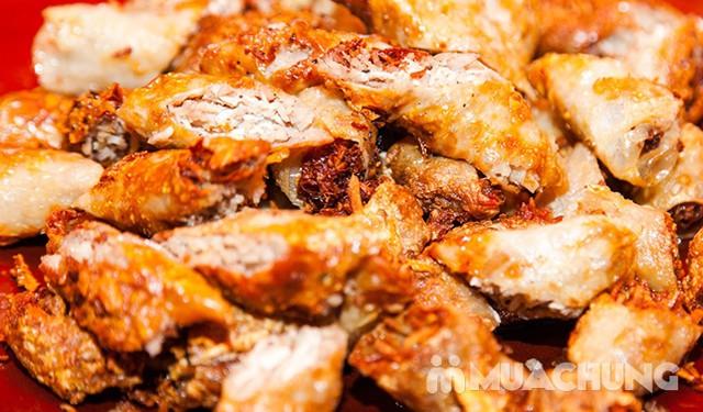 Buffet ăn vặt hơn 39 món Bắc-Trung-Nam Thị Buffet thỏa thích với các món ăn đường phố quen thuộc - 3