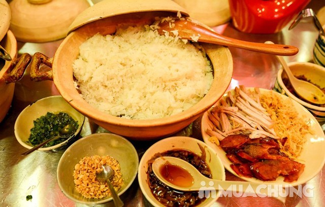 Buffet ăn vặt hơn 39 món Bắc-Trung-Nam Thị Buffet thỏa thích với các món ăn đường phố quen thuộc - 24
