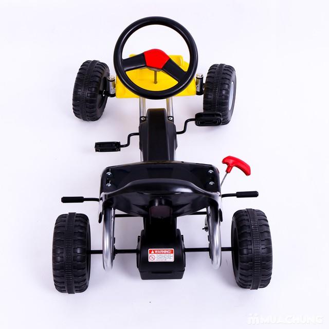 Xe Big Wheel Kart 4 bánh cho bé từ 3-8 tuổi - 23