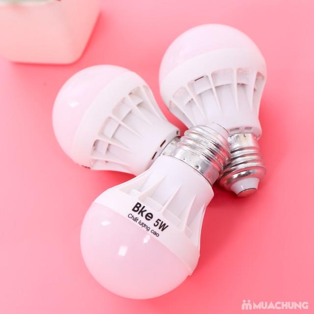 3 bóng đèn Led 5W siêu tiết kiệm điện - 3