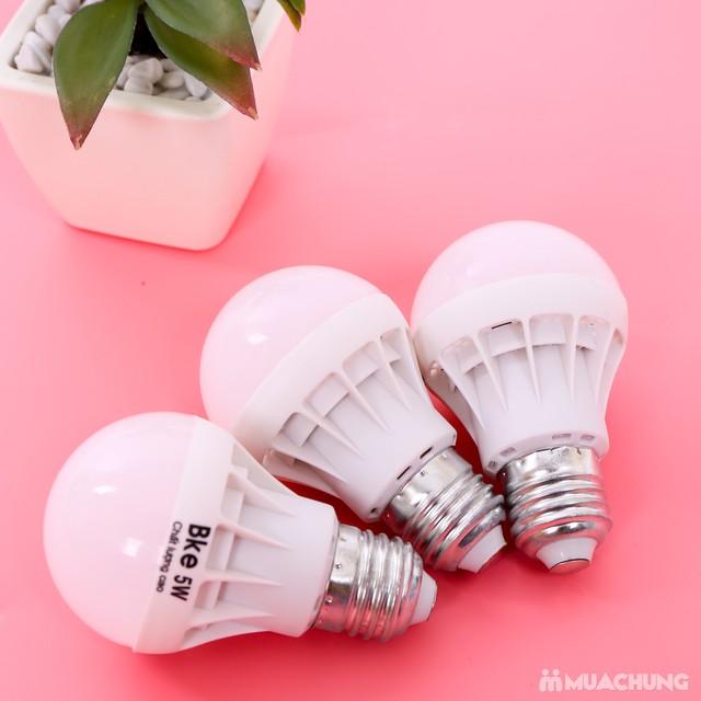 3 bóng đèn Led 5W siêu tiết kiệm điện - 4
