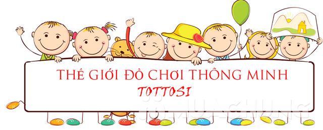 Bộ cờ song mã Tottosi - đồ chơi thông minh cho bé - 9