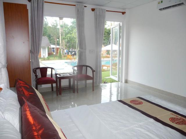 Đà Lạt Phú Quốc Resort 3 sao - Không gian cây xanh tươi mát - 7