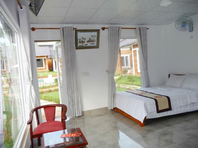 Đà Lạt Phú Quốc Resort 3 sao - Không gian cây xanh tươi mát - 10