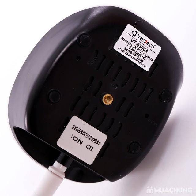 Camera wifi không dây thông minh Vantech 6300A - 26