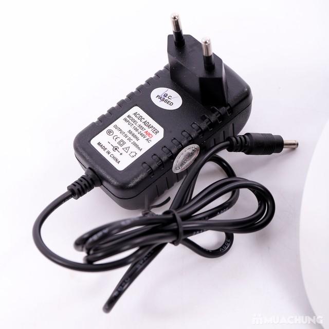 Camera wifi không dây thông minh Vantech 6300A - 28