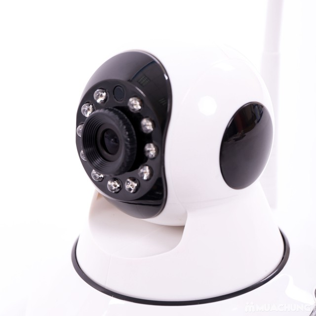 Camera wifi không dây thông minh Vantech 6300A - 10