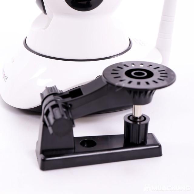 Camera wifi không dây thông minh Vantech 6300A - 30