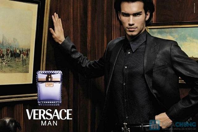 Nước hoa nữ Versace Vanitas mini 4,5ml  - Vẻ đẹp thanh lịch, sang trọng và gợi cảm - Chỉ 165.000đ/01 chai
