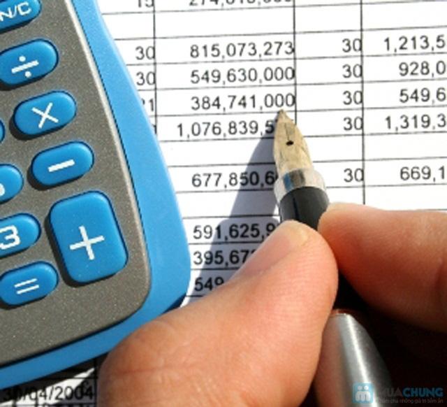 Khoá học nhập môn kế toán doanh nghiệp tại Ketoanpro. Chỉ với 80.000đ được phiếu 780.000đ