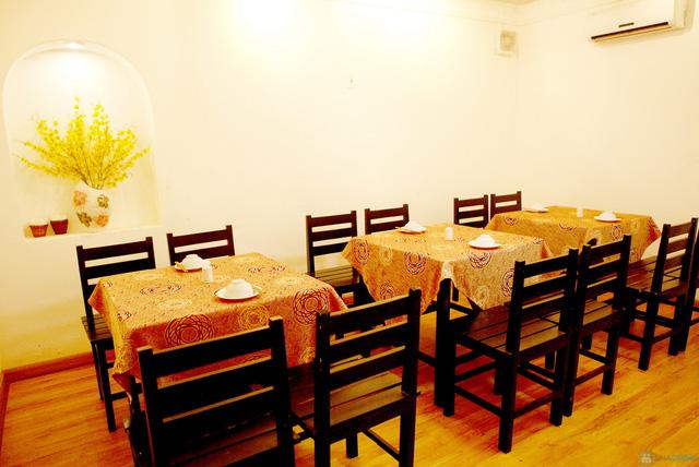 Thưởng thức nhiều món thơm ngon cho 03 - 04 người tại Cafe Capi - Chỉ 324.000đ - 10