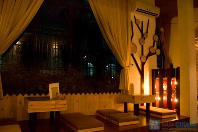 Thưởng thức các loại đồ uống thơm ngon trong không gian độc đáo tại Cafe Gõ Cóc Cóc - Chỉ 30.000đ được phiếu trị giá 60.000đ - 12