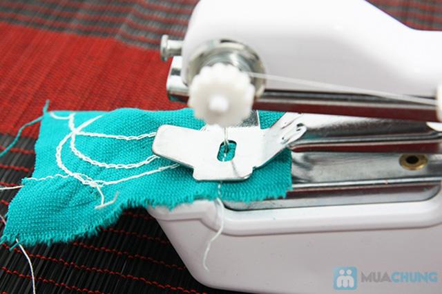 Máy khâu tay Handy Stitch - Tiện dụng trong may vá , thích hợp cho người phụ nữ hiện đại. Chỉ 85.000đ/ 01 chiếc - 5