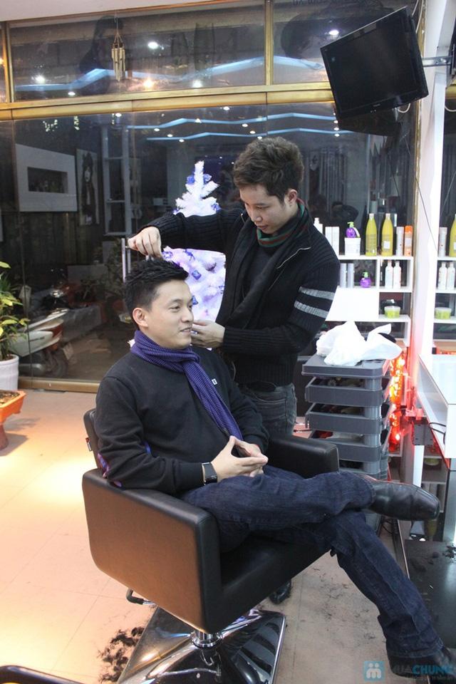 Lựa chọn 01 trong 04 dịch vụ trọn gói tại Sight Hair Salon - Tự tin tóc đẹp dạo phố - Chỉ với 300.000đ - 2