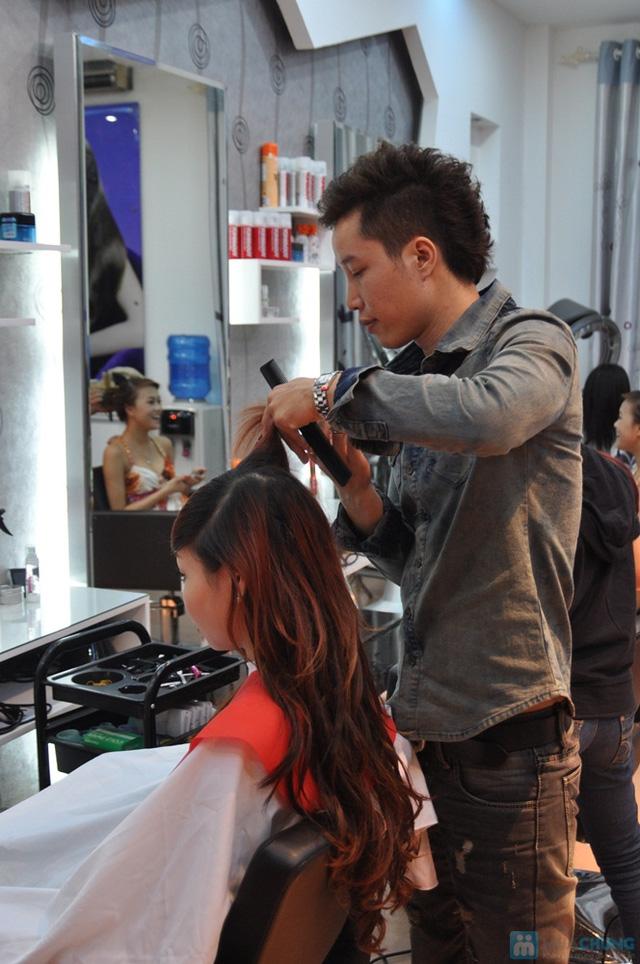 Lựa chọn 01 trong 04 dịch vụ trọn gói tại Sight Hair Salon - Tự tin tóc đẹp dạo phố - Chỉ với 300.000đ - 1