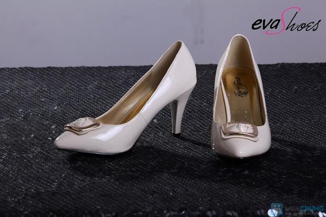 Giầy công sở thương hiệu Eva Shoes nổi tiếng - Chỉ 245.000đ - 17