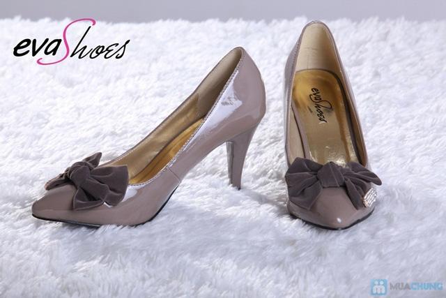 Giầy công sở thương hiệu Eva Shoes nổi tiếng - Chỉ 245.000đ - 3