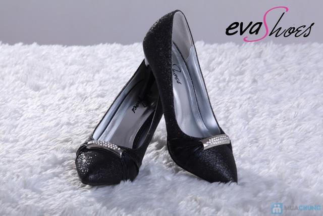 Giầy công sở thương hiệu Eva Shoes nổi tiếng - Chỉ 245.000đ - 5
