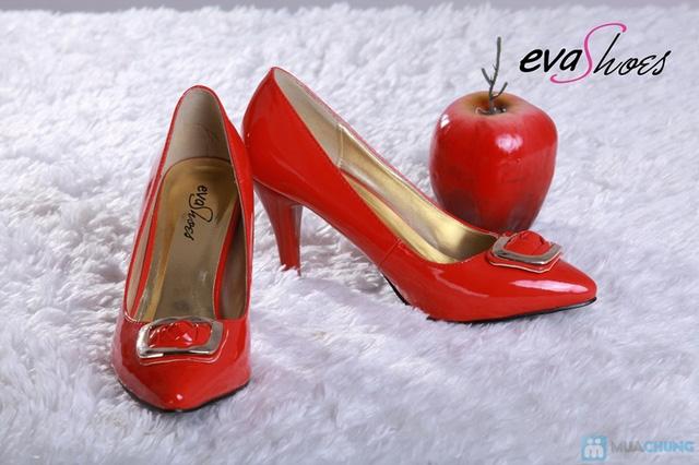 Giầy công sở thương hiệu Eva Shoes nổi tiếng - Chỉ 245.000đ - 11