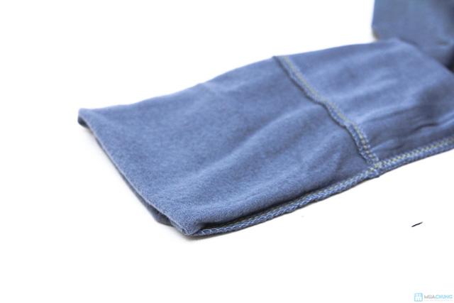 Combo 2 quần ngủ lót nỉ dành cho nam. Chỉ 90.000đ - 5