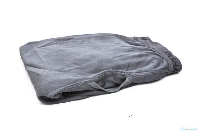 Combo 2 quần ngủ lót nỉ dành cho nam. Chỉ 90.000đ - 2