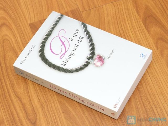 Tiểu thuyết lãng mạn Trung Quốc. Chỉ với 95.000đ - 9