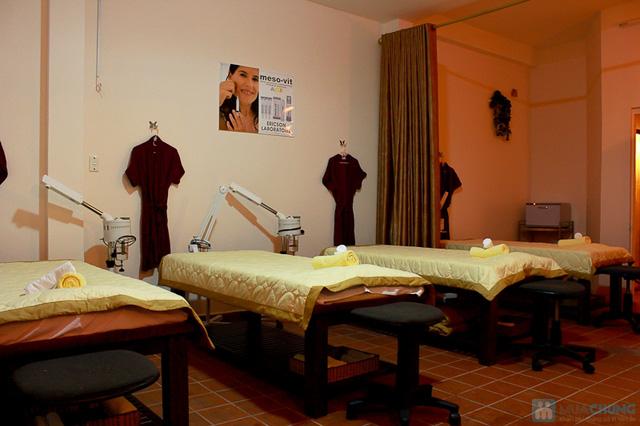 Foot Massage đá nóng tại Mây Spa - Thư giãn, tốt cho sức khỏe - Chỉ với 75.000đ - 9