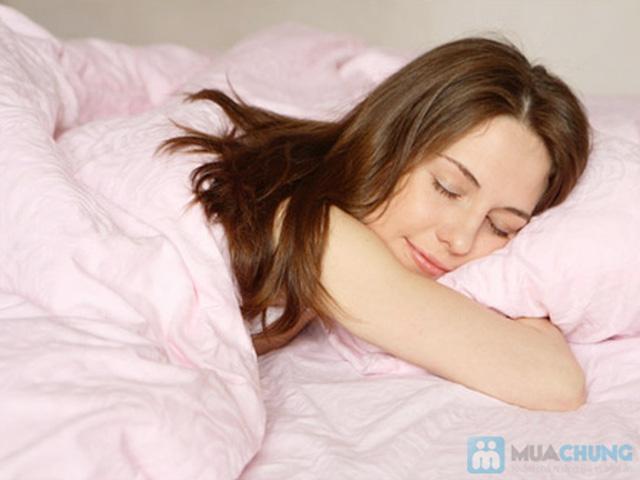Nệm bông gòn ép thông hơi - Sản phẩm tiện dụng giúp nâng niu giấc ngủ cho cả nhà bạn - Chỉ 1.563.000đ/ 1 chiếc - 8